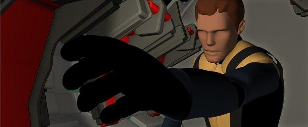 X-Men previs