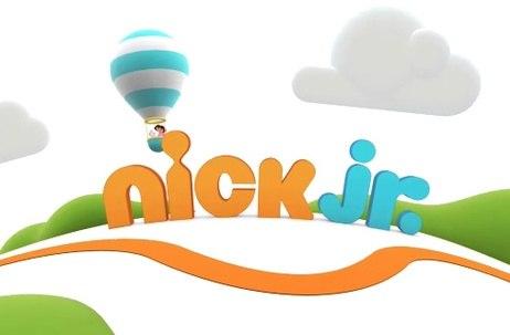 Nick junior channel