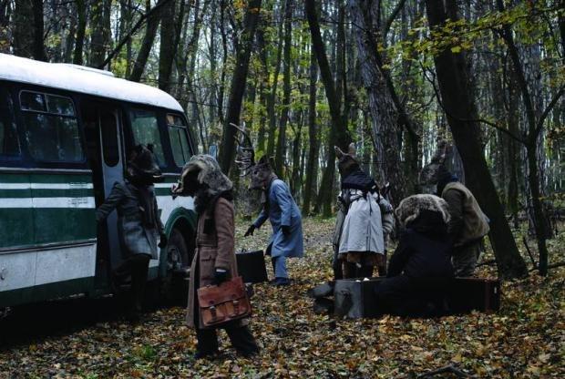 Posledny Autobis (The Last Bus)