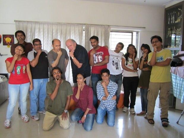 Vaibhav Studio Team