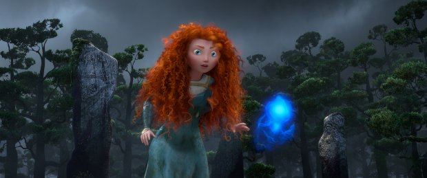 Image ©2012 Disney/Pixar. All Rights Reserved.