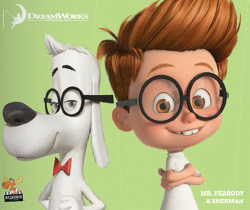 Image courtesy of DreamWorks Animation.
