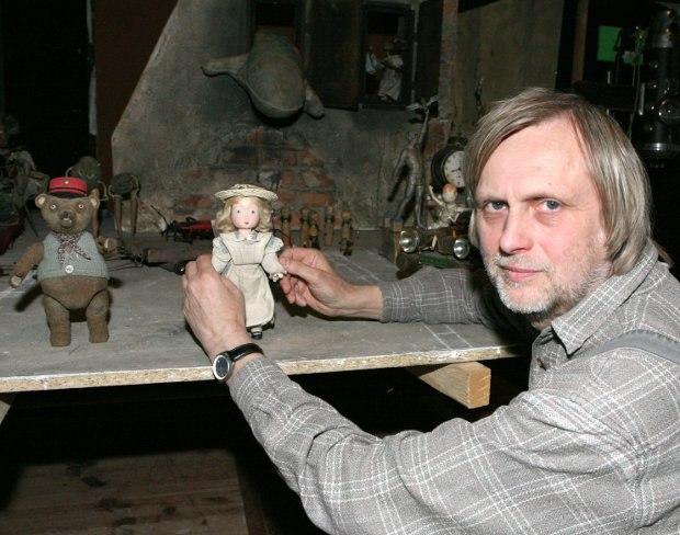 Jiří Bart