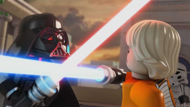 new lego star wars special blasts onto cartoon network animation