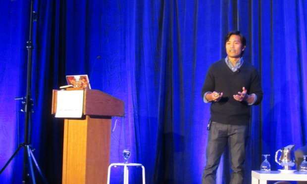 Bento Box co-founder Joel Kuwahara talks about Bob's Burgers.