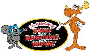 The Rocky and Bullwinkle Show.