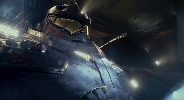 ©2013 Warner Bros. Courtesy of Industrial Light & Magic.