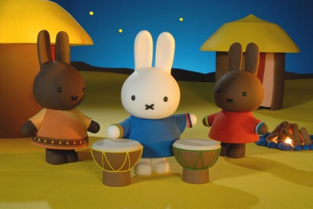 Miffy and Friends' Now on Netflix | Animation World Network