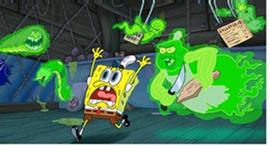 Nick Launches More 'TMNT', 'SpongeBob' Halloween Episode ...