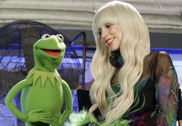 'Lady Gaga & The Muppets' Holiday Spectacular'