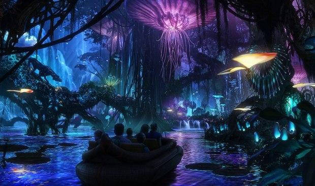 Avatar Land