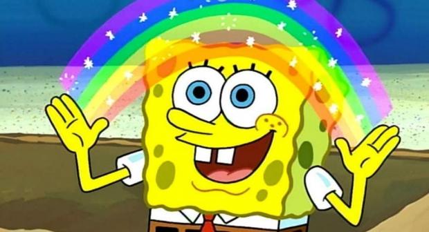 Did Spongebob Squarepants Comes Out As Lgbtqia Animation World Network