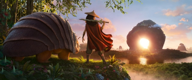 New Directors, First Look and Release Date for Disney's 'Raya and the Last  Dragon' | Animation World Network