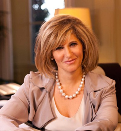 How rich is How rich is Amy Pascal?? Celebrity Net Worth