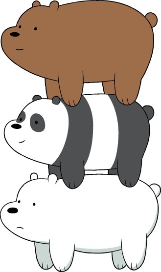 Cartoon Network Brings We Bare Bears To Annecy 2015