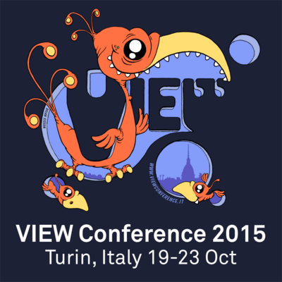 VIEW Award 2015 Issues Call for Entries | Animation World