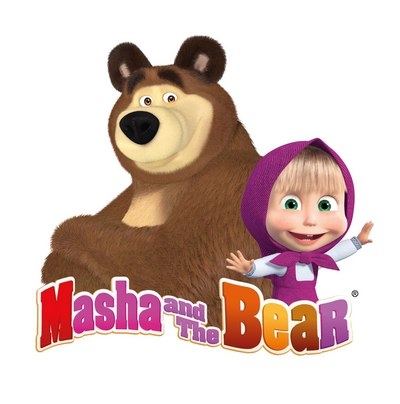 Kids Movie Masha And Bear