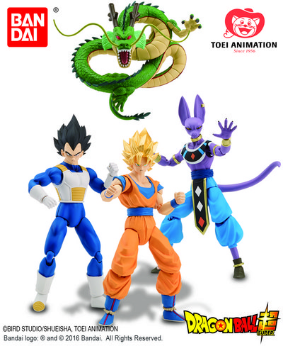 Toei And Funimation Announce New Dragon Ball Licensing Agreements
