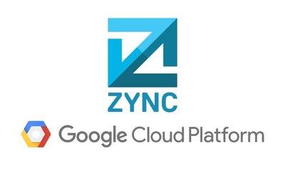 Google Cloud Platform's ZYNC Render Now Supports Autodesk