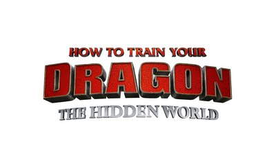 Dreamworks Animation Announces Title of 'How to Train Your Dragon' 3!