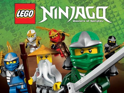 Cn Announces New Ninjago Specials For 2014 Animation World Network
