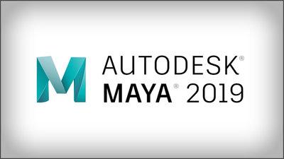 Image result for maya 3d software logo