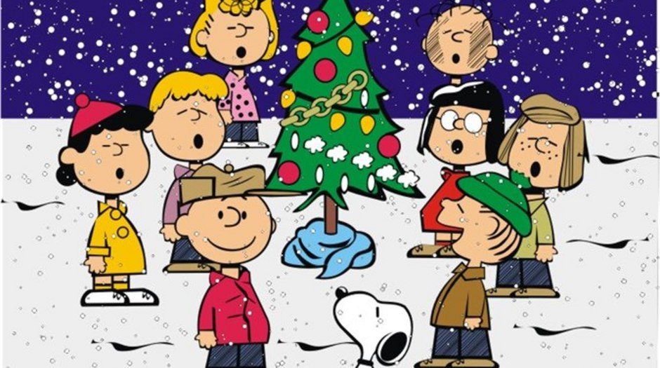 when does charlie brown christmas come on 2020