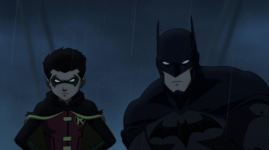 batman assault on arkham deadshot