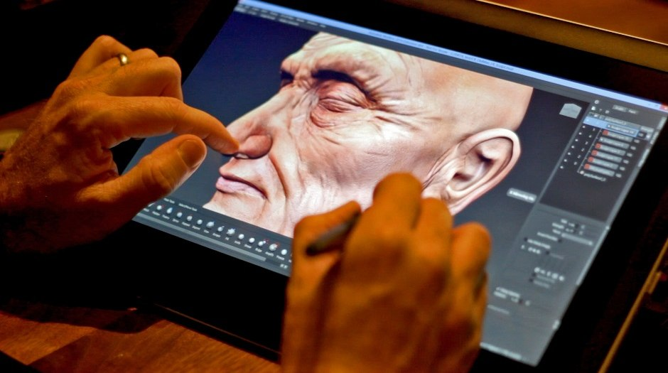 Autodesk Mudbox 2015 Now Available | Animation World Network