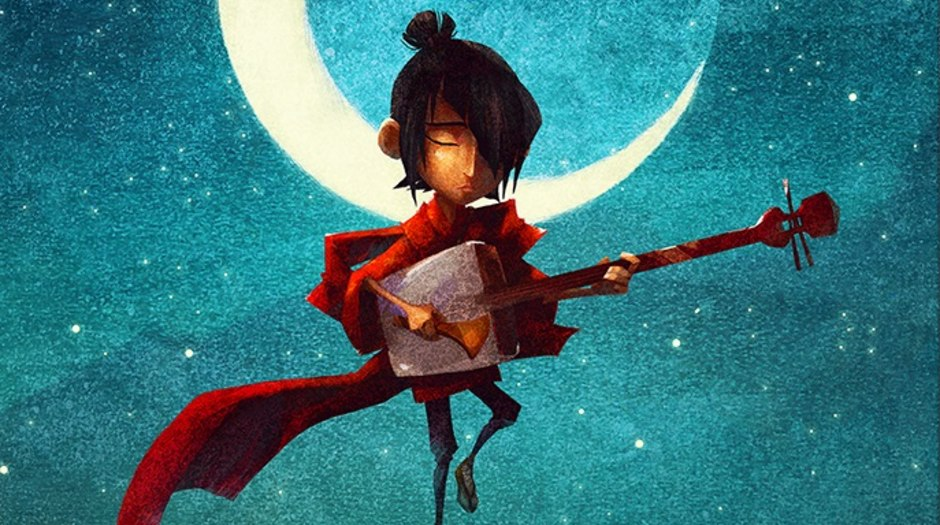 LAIKA, Focus Features Announce 'Kubo and the Two Strings'