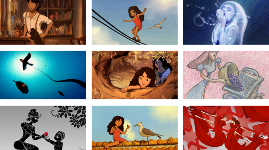 Gkids Acquires North American Rights For Kahlil Gibran S The Prophet Animation World Network