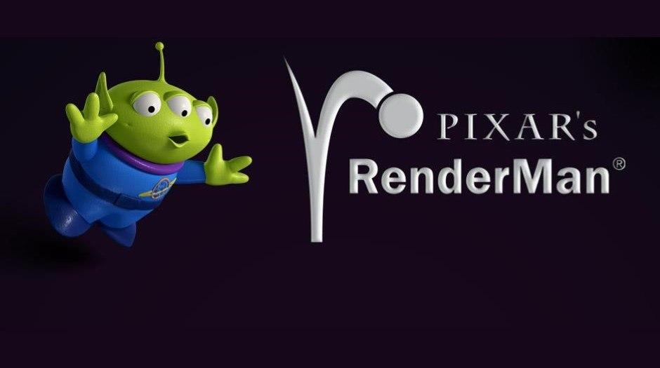 Pixar Releases Free Non-Commercial RenderMan