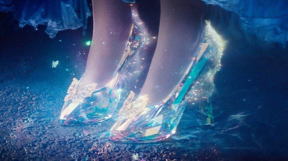 Patrick Ledda Talks Cinderella