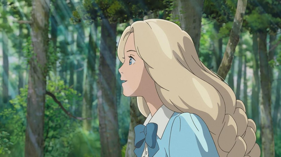 Delving into the Lyrical World of Ghibli's 'When Marnie Was There'