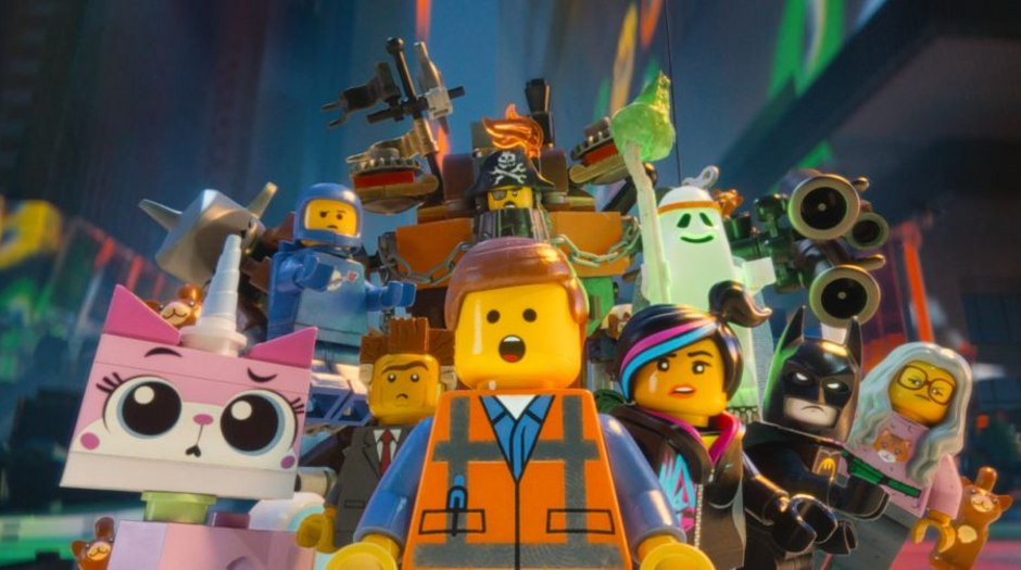 How Transmedia Made LEGO the Most Powerful Brand in the World