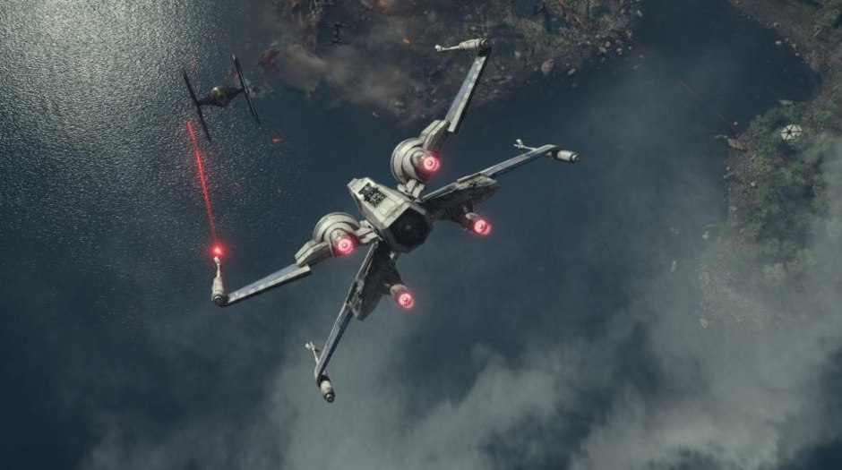 HALON Tackles Previs and Postvis on 'Star Wars: The Force Awakens'
