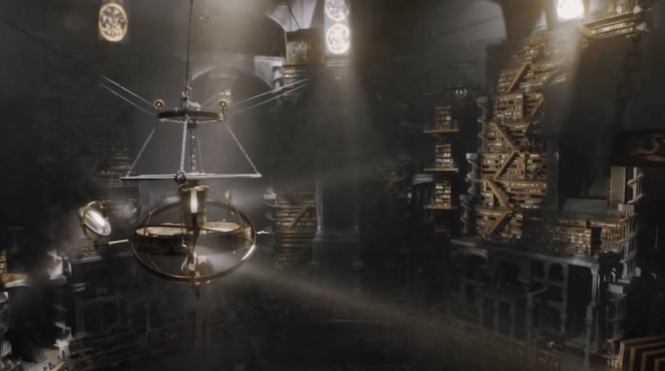 Image Engine Unveils VFX Breakdown for 'Game of Thrones