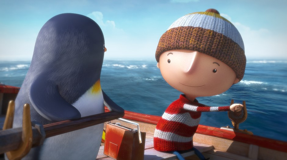 Eone S Lost And Found Sails Onto Sprout Animation World Network