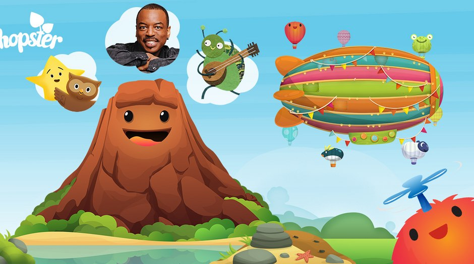 Preschool Channel Hopster Launches On Roku Animation World Network