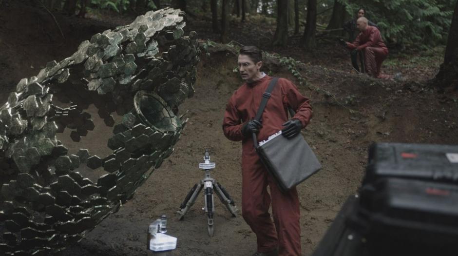 FuseFX Goes Otherworldly on NBC's 'Debris'