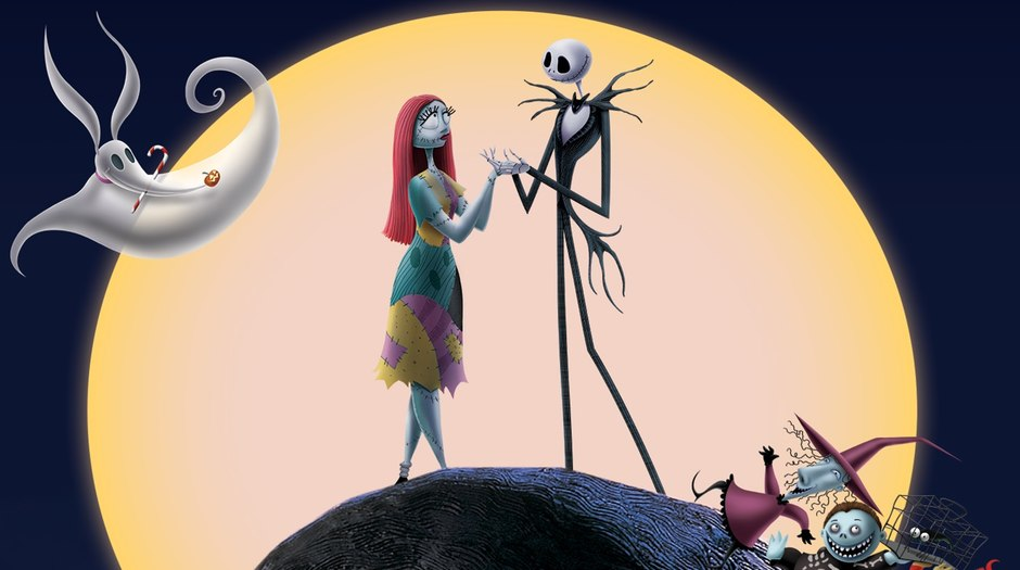 The Nightmare Before Christmas 25th Anniversary Edition