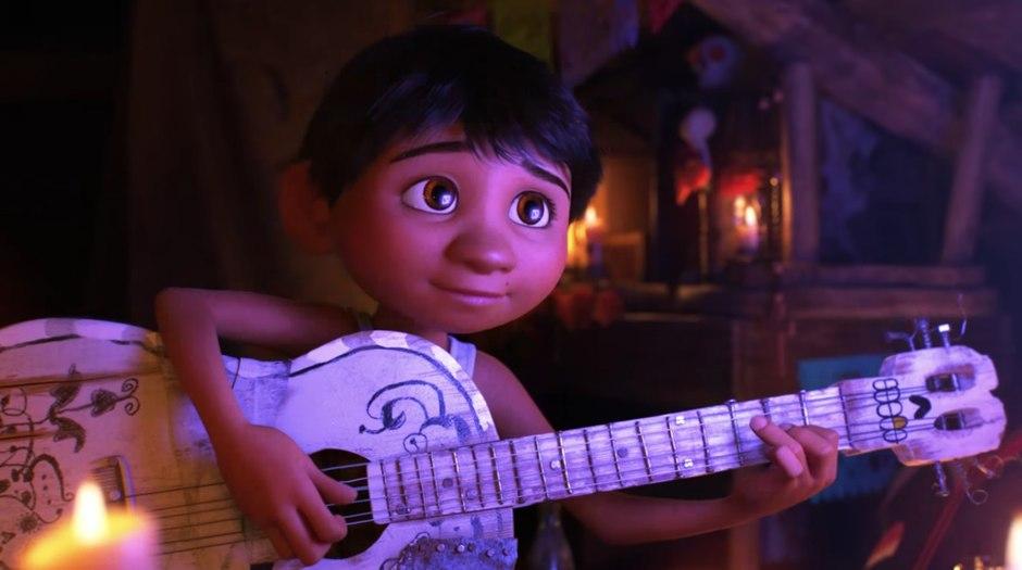 'Coco,' Toy Story 3' Director Lee Unkrich Leaving Pixar
