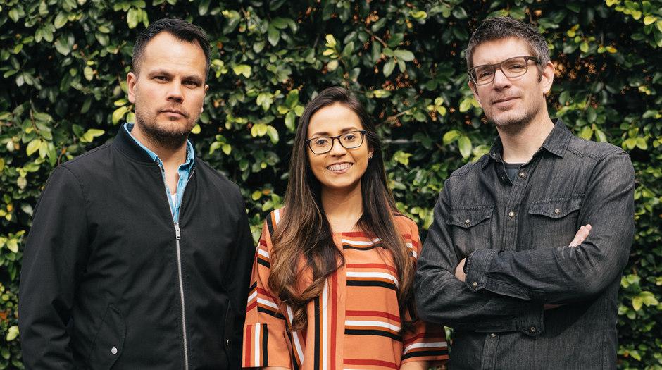 Motion Design Studio Antenna Creative Launches