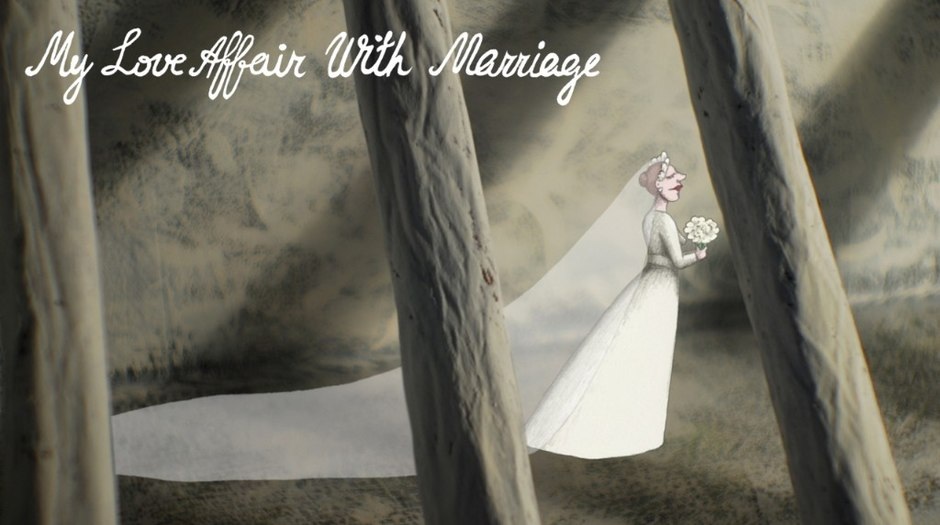 Signe Baumane's Feature WIP My Love Affair With Marriage
