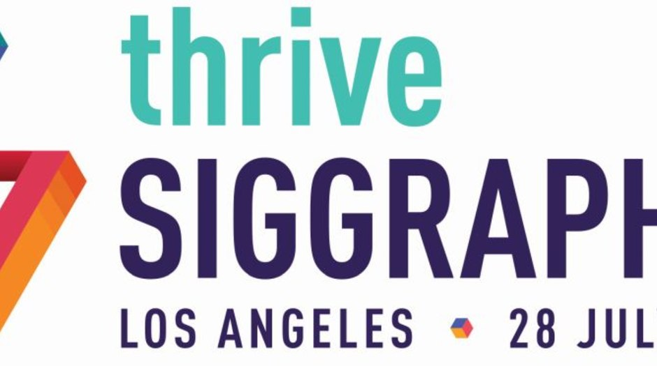 SIGGRAPH 2019 is Back in Los Angeles