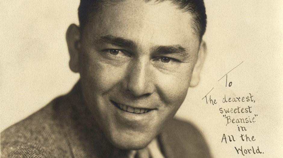 THE PERSONAL COLLECTION OF MOE HOWARD