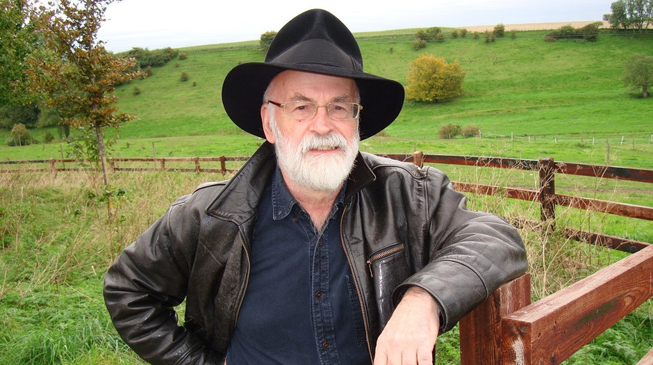 Sir Terry Pratchett's 'Amazing Maurice' Being Turned into Animated Feature