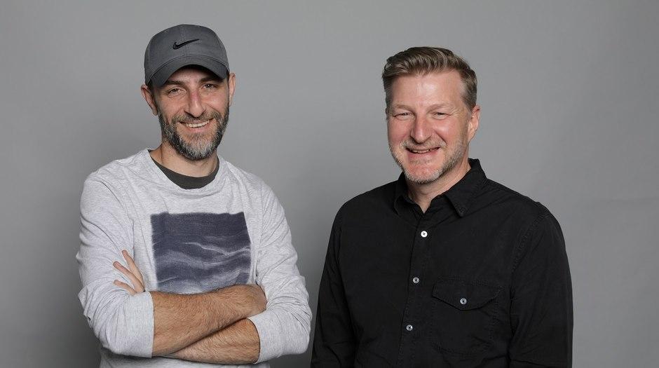 DNEG Promotes Aaron Gilman to Vancouver Studio Head of Animation