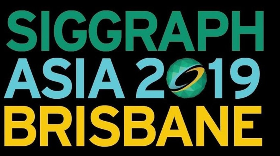 SIGGRAPH Asia 2019 XR Program Submission Deadline Coming July 1
