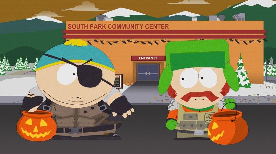 'South Park' Gets 3-Season Renewal